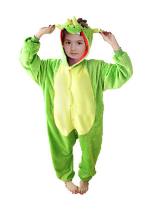Dragon Kid Onesie